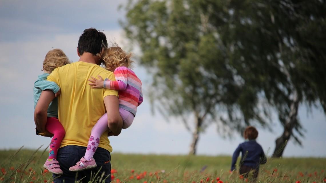 Emotional Strength & Parenting